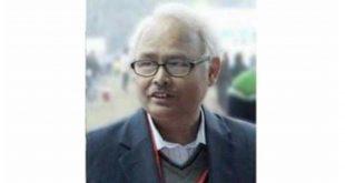 বুয়েটের নতুন উপাচার্য অধ্যাপক ড. সত্য প্রসাদ মজুমদার